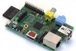 Raspberry Pi server 'za po doma'