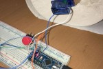 Kako uz pomoć Arduina napraviti uređaj za izbacivanje papirnatih ubrusa ili  WC papira?