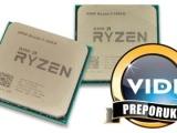AMD Ryzen 5 1600X i 1500X