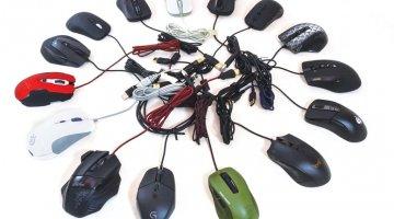 Usporedni test gaming miševa od 100 do 400 kuna