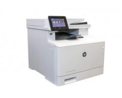 HP Color Laserjet MFP M377dw