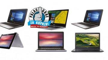 Back to school - Odabrali smo 6 atraktivnih laptopa do 4500 kuna