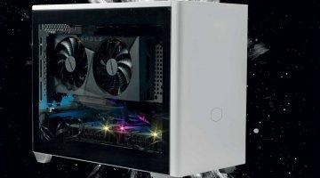 Mini PC Build na AMD i Intel platformi