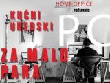 Složite najbolji Home Office PC