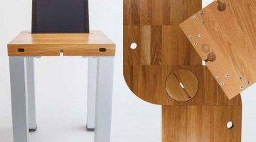 Modularni pametni stolovi