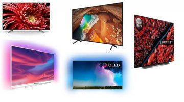 Koji TV odabrati- Top 5 velikih televizora u svim cjenovnim kategorijama