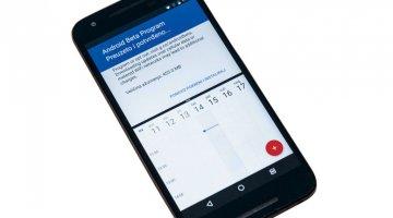 Prvi pogled na Android N