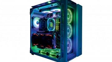 Premium Silent PC build