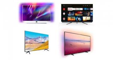 Koji 65'' televizor odabrati? Najbolji pristupačni modeli s našeg tržišta