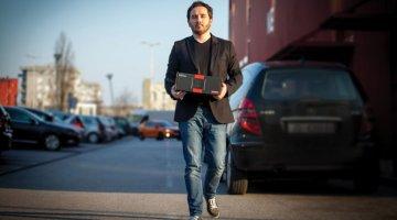 Locodels - Uber za dostavu paketa