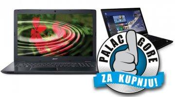 Pritajeni gaming laptopi
