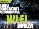 Poboljšajte performanse vaše WiFi mreže