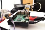 Raspberry Pi kao mala vremenska stanica
