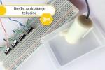HOW TO: Arduino uređaj za doziranje tekućina