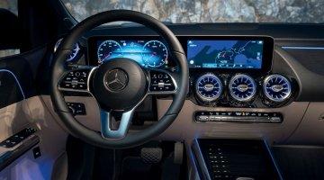 Pogledajte novi Mercedesov infotainment