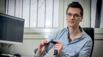 IT karijere: R&D inženjer u Byte Labu