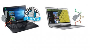Najbolji laptop za studente za općenitu fakultetsku uporabu