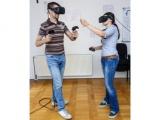 HTC Vive vs. Oculus Rift
