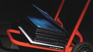 Usporedni test 13,3'' laptopa