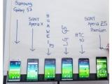 Android flagshipovi