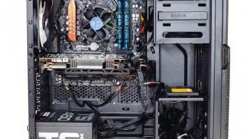 VIDILAB best buy gaming PC
