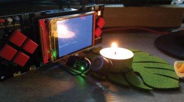 VIDI Project X #68: MQ -7 analogni senzor ugljičnog monoksida